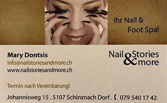 Nailstories and more