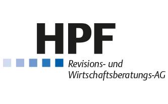 HPF Revisions- und Wirschaftsberatungs