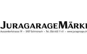 Märki-Widmer Hans Peter Jura Garage