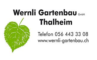 Wernli Gartenbau GmbH